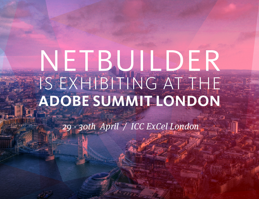 Adobe Summit EMEA