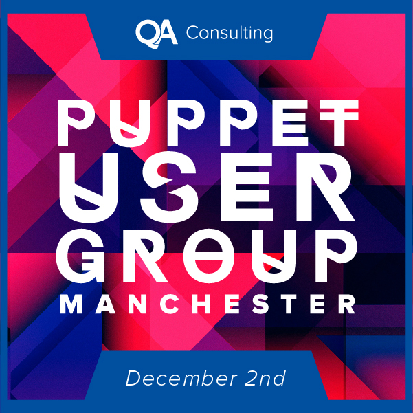 puppet user group